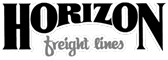 Drive Horizon Freight Lines Inc. Logo